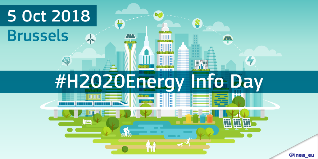 H2020Energy Info Day