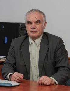 Анисимов В. Я.